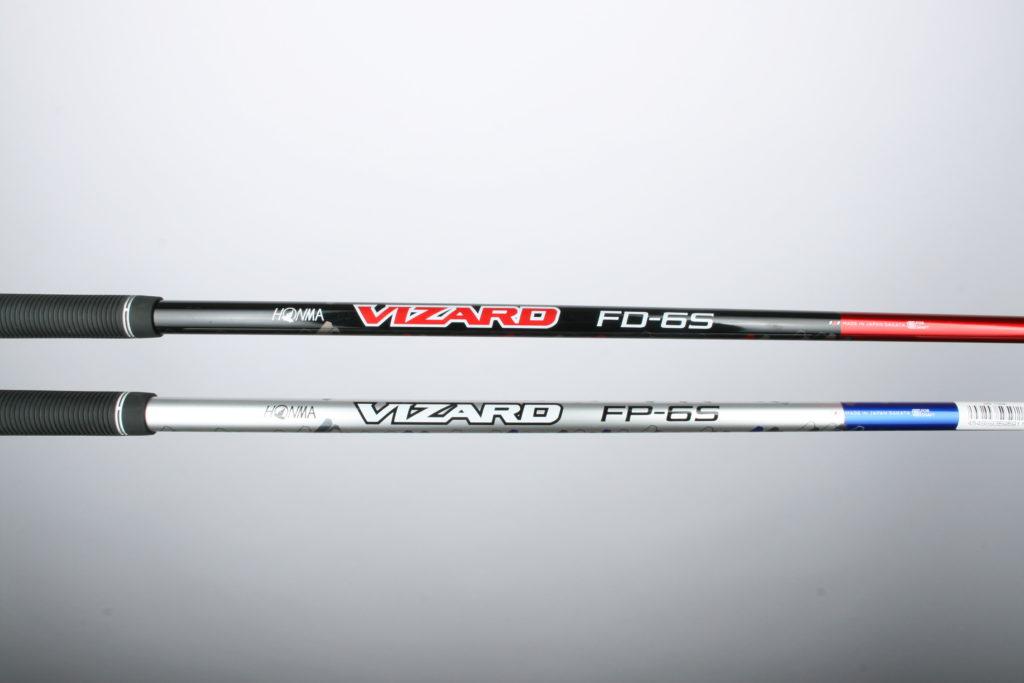Honma Vizard Golf Shafts